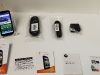 Had to get a Motoblur enabled phone - Atrix 4g