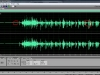 Raw audio correction: step-0