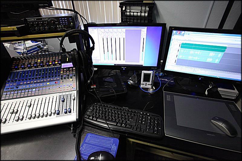 studio live 16